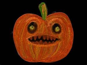 October Half Term - Pumpkin Drawing Week